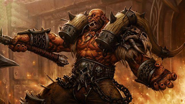 Say your prayers, Hellscream - Ante Meridiem - Morning Raiding Guild ...